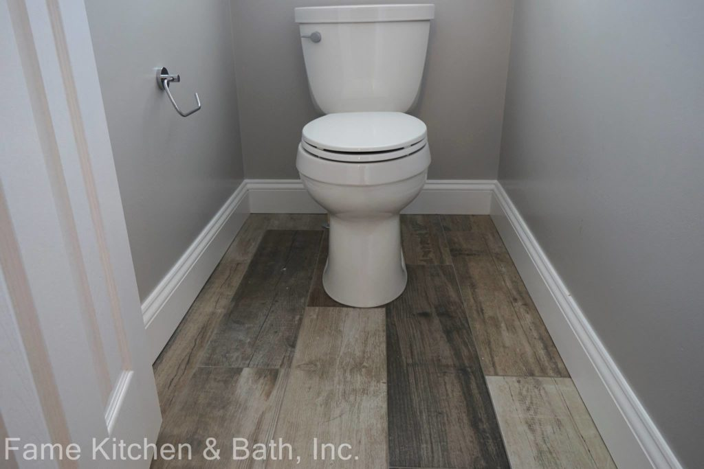 Complete Bathroom Remodeling - Germantown, MD.