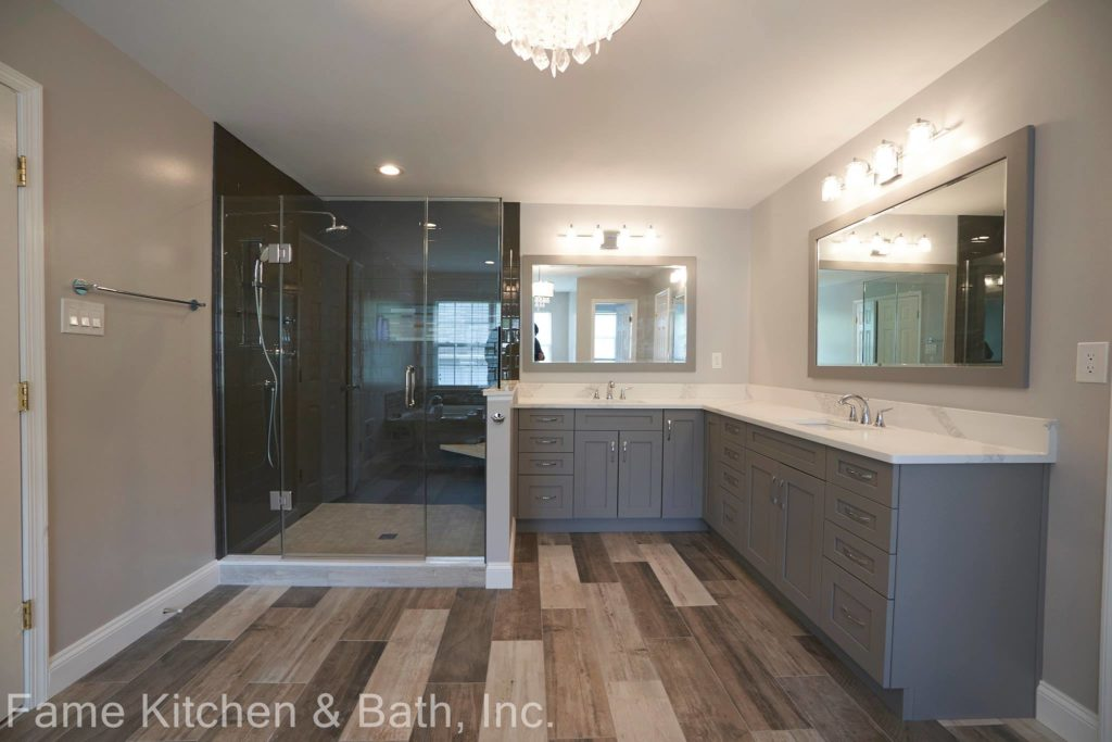 Complete Kitchen Remodeling - Germantown, MD.