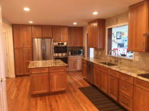 Complete Kitchen Remodeling - Clarksburg, MD.
