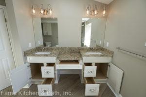 Complete Bathroom Remodeling - Potomac, MD.