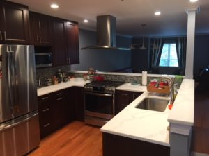 Complete Kitchen Remodeling - Rockville, MD.