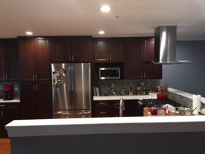 Complete Kitchen Remodeling - Rockville, MD.