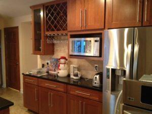 Complete Kitchen Remodeling - Derwood MD.