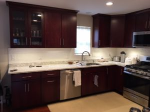 Complete Kitchen Remodeling - Wheaton, MD.