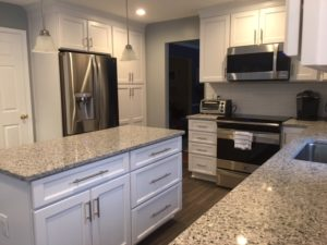 Complete Kitchen Remodeling - Only, MD.
