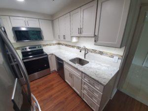 Complete Kitchen Remodeling - Bethesda, MD.