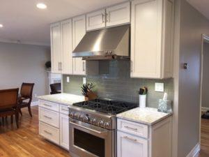 Complete Kitchen Remodeling.